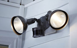 Security & Decorative Lighting